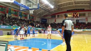 FIBA U18 A 2016
