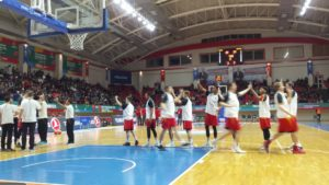 U18 A Eurobasket 2016